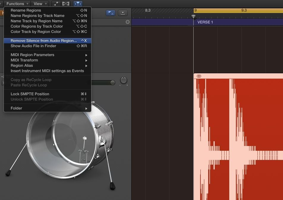 Mixing Kicks: Frequencies, Tones, Tuning & Transients